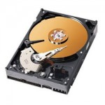 Gran capacidad de almacenamiento en un nuevo disco duro