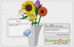 Envía un ramo de flores virtual, gratis y a toda hora