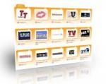 Televisión a la carta por Internet. La tele en tu PC