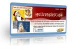 Imprime tus propias tarjetas navideñas