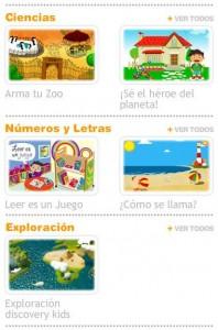 Juegos Para Ninos En Discovery Kids Recursos Gratis En Internet