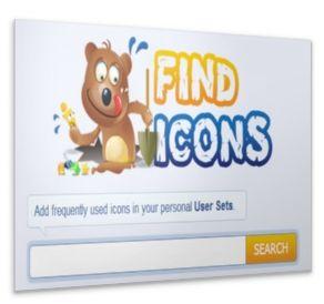 Miles de iconos gratis