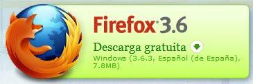 Consejos y trucos para Firefox 3