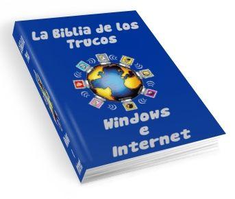 Todos los trucos para Windows e Internet