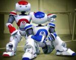 Nao, un robot capaz de sentir emociones