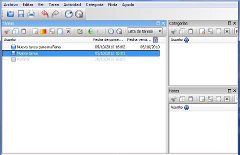Agenda gratuita muy completa para PC, Mac, Linux, iPhone y el iPod Touch