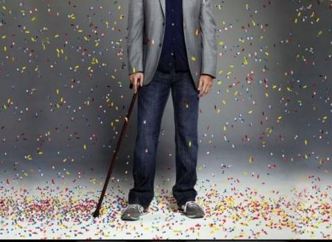 Dr. House. Completo calendario 2011