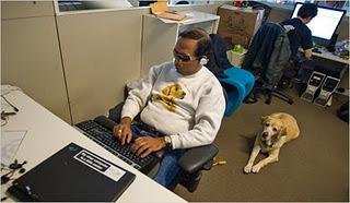 Acceso a la PC para ciegos y disminuidos visuales