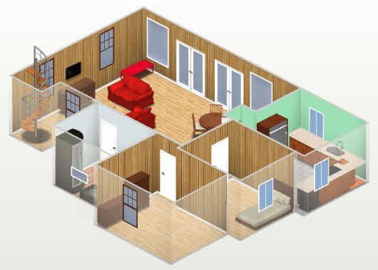 dise a tu casa con autodesk homestyler recursos gratis