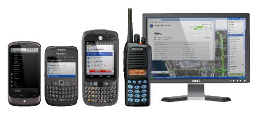 Walkie Talkie por Internet gratis