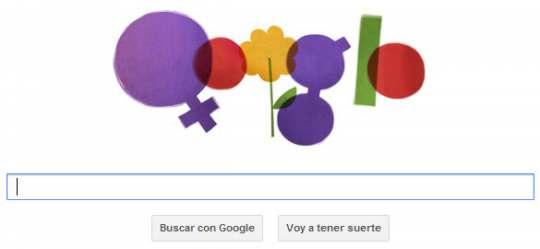 8 de marzo – Día Internacional de la Mujer – 2012