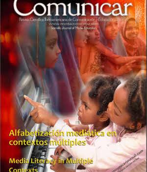 Comunicar. Revista científica de Comunicación y Educación