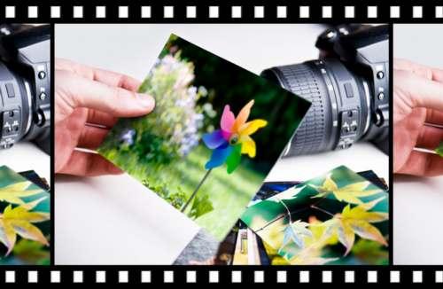 Tutoriales de fotografía digital en español, gratis