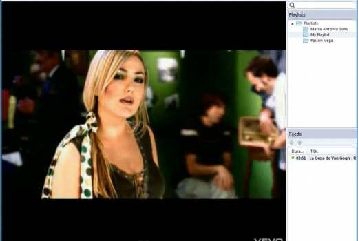 YTubePlayer. Todos los videos de Youtube en tu escritorio