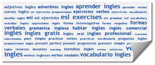 Estudiar inglés. Cursos gratuitos de varios niveles on-line