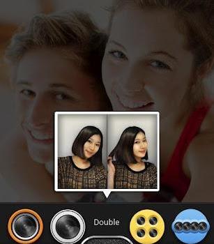 Cymera. Fotografías profesionales desde tu teléfono con Android