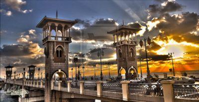 Hermosas fotografías sobre puentes