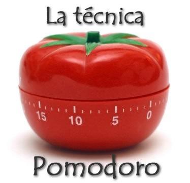 Timer gratuito para utilizar la técnica Pomodoro en mejorar la gestión del tiempo