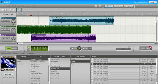 Aviary Audio Editor, Editor de audio gratuito on-line