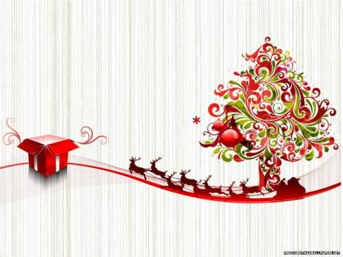 Tarjetas y otros recursos gráficos gratis para la navidad ...