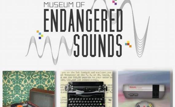 Los sonidos en peligro de extinción en un novedoso museo virtual