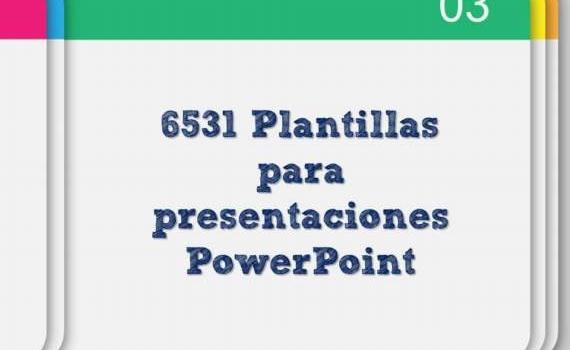 Plantillas, fondos, cliparts y sonidos gratis para tus presentaciones en PowerPoint