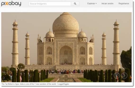 Pixabay. Fotos de altísima calidad para descargar gratis