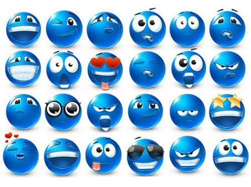 25 packs de emoticones para descarga gratuita