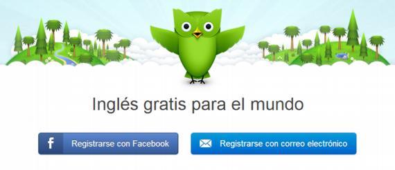 Duolingo. Aprender inglés gratis desde tu iPhone o Android