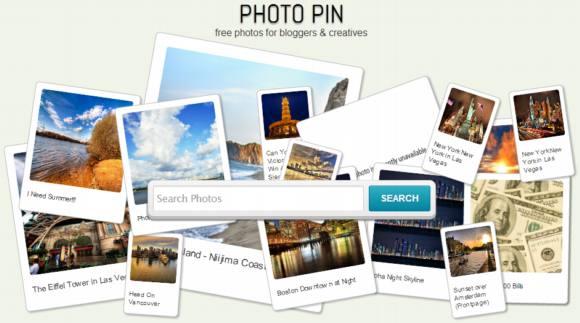 Buscador de millones de imágenes Creative Commons