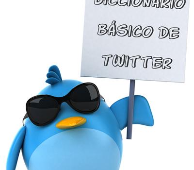 Terminología básica para usar Twitter (infografía)