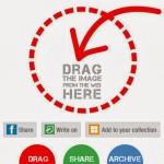 Dragood. Publica y comparte imágenes en Facebook directamente sin descargarlas