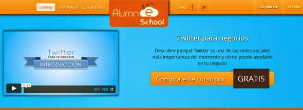 Twitter para profesionales y empresas. Curso gratuito por esta semana