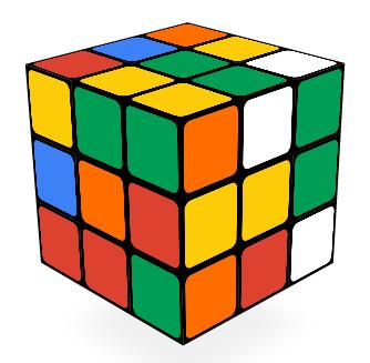 Google recuerda al Cubo de Rubik
