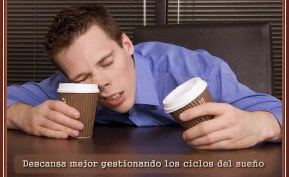 Descansa mejor gestionando los ciclos del sueño