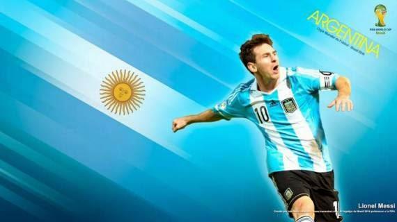 Fondo pantalla Lionel Messi