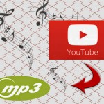 Convierte y descarga los videos de Youtube en MP3