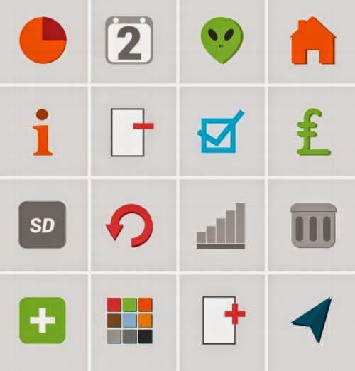 Recursos gráficos gratuitos para webmasters y diseñadores