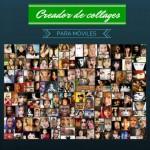 Photo Grid. Creador de collages para compartir en las redes sociales desde tu móvil