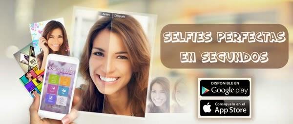 Cómo obtener selfies perfectas en pocos segundos