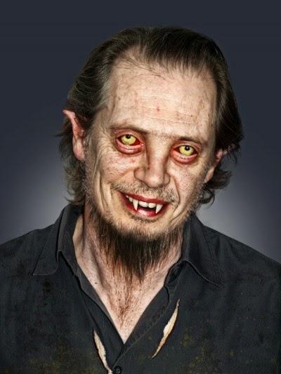 Tutoriales Photoshop efectos Halloween