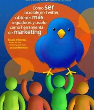 La segunda edición del ebook Twitter para todos, gratis por pocos días