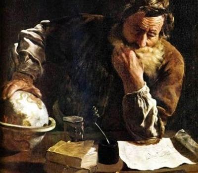 El iPad de Arquímedes