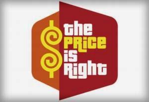 Tipografía Pricedown