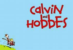 Tipografía Calvin