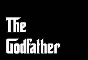 Tipografía Corleone