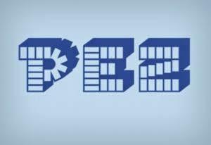 Tipografía Pez