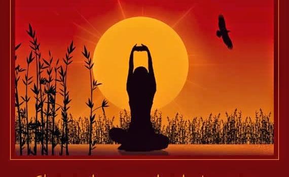 Clases gratuitas de yoga desde tu casa