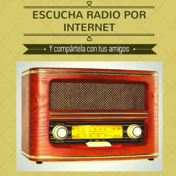 Escucha 940 emisoras de radio de todo el mundo y de todos los géneros musicales