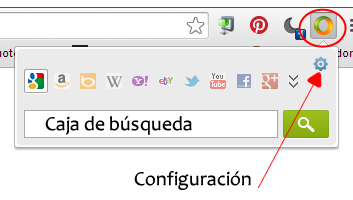 Configurar Search All